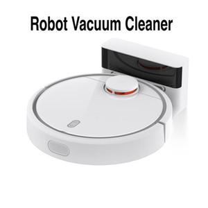 Venta anticipada XIAOMI Youpin Robot Aspiradora para Inicio automático Barrido Smart Charge de Planificación de Wifi Mijia aplicación de control remoto de control de polvo limpiador