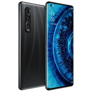 "Original Oppo Finden X2 Pro 5G Handy 12GB RAM 256 GB ROM Snapdragon 865 Octa-Core Android 6.7"" 48MP NFC Fingerabdruck-ID intelligentes Handy"