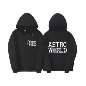Can Fly Couple Clothing Fashion Hip Hop Style Womens Casual Apparel Astroworld Mens Autumn Designer Hoodies Solid Color Letter Look Mom I