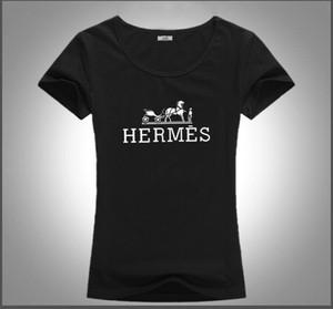 Neun T-Shirts der Farbenfrauen können beiläufiges bequemes breathable freies Verschiffen der Groß- und Kleinhandelfarben-reinen Baumwollweichen Art und Weise sein