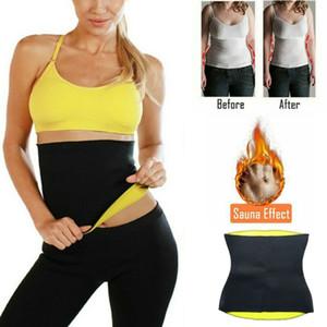 Frauen Unisex Xtreme Gürtel Thermo Shaper heiße Energie Abnehmen Taille Neopren-Shaper