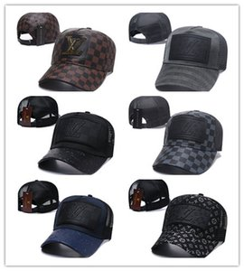 Berretto da baseball causale delle donne della casquette del camion di estate del cappello di modo della signora di lusso del cappello di snapback dei cappelli del progettista degli uomini liberi di trasporto
