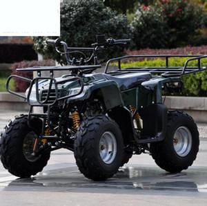Daha motosiklet 125CC ATV Han at motosiklet Dört tekerlekli off-road araç dikiz aynası Dönüş sinyali ATV