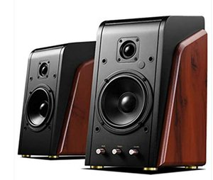 Bookshelf Speakers HIVI M200MKII +