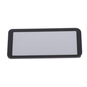 أعلى LCD الخارجي شاشة عرض نافذة غطاء زجاج لD4