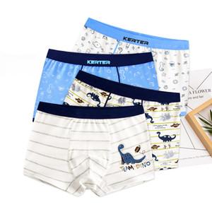 boys panties children underwear triangle pure cotton boys underpants angle boys underpants baby shorts Tobani 2pcs