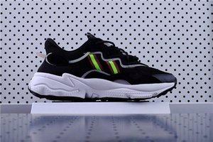 2019 Sıcak Satış Marka Ozweego Gurur Lxcon Yung-1 96 Kanye West 700 Sneakers Erkek Kadın Spor Koşu Ayakkabıları Tasarımcı Ayakkabıları Eğitmenler