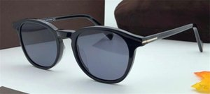 New fashion designer sunglasses 5583 small cat eye frame popular avant-garde style protection uv400 eyewear top quality