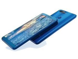 """Original Lenovo K5 K520 4G LTE Cell Phone 3GB RAM 32GB ROM MT6750V CB Octa Core Android 5.7"""" Full Screen 13MP Fingerprint ID Mobile Phone"""