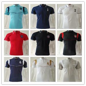 19 20 neue real madrid paris herren designer t shirts designer polo shirts sweatshirt herren t shirt sweatshirt futbol de football homme foot