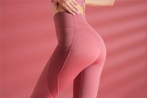 Mice Sexy Yoga Pant MallWomen Hight Waist Yoga Fitness Leggings Running Stretch Sports Pants Trouser