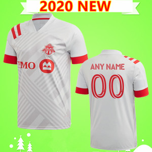 2020 2021 Toronto FC Fútbol INICIO 20 21 Uniformes ALTIDORE pozuelo Toronto Morrow BRADLEY camisetas camiseta de fútbol