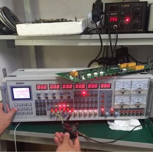 2019 MST9000 Automobile Sensor Ferramenta de simulação de sinal + Auto Gerador MST 9000 + Sensor Simulator MST9000 + Funciona em 110-220V