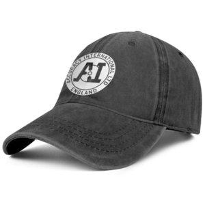 Doğruluk Tasarım Gömme Kendi Denim Jack Cap Unisex Uluslararası Your Logo Beyzbol Sanat Sevimli Logo Birliği Şapkalar Trendy Lrtuf