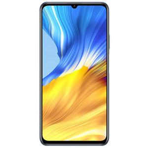 """Huawei Honor original X10 Max 5G del teléfono móvil 6 GB de RAM 128 GB ROM MTK 800 Octa Core Android 7,09"""" Teléfono 48MP cara Identificación de huellas dactilares celular inteligente"""
