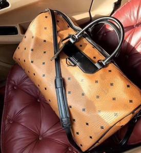 2018 новая мода мужчины женщины дорожная сумка вещевой мешок, 2019 сумки багажа большой емкости спортивная сумка 58 см