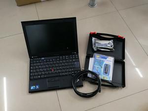 V-A-S 5054A с OKI полной Chip V6.2.0 ODIs 1TB SSD + Используется X201 I7 8g v-а-s 5054a Auto диагностический инструмент