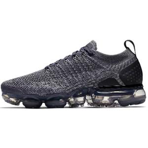 2019 Knit 2.0 1.0 Fly Running Shoes Uomo Donna Bianco Vasto Grigio Dusty Cactus Oro BHM Designer Scarpe Sneakers Scarpe da ginnastica 36-45
