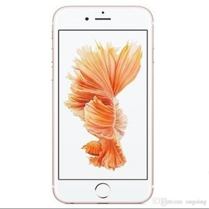 Original Refurbished Unlocked Apple iPhone 6 6Plus With fingerprint RAM 1GB ROM 16 64 128GB IOS Dual Core 8MP Pixel 2G 3G 4G LTE Phone