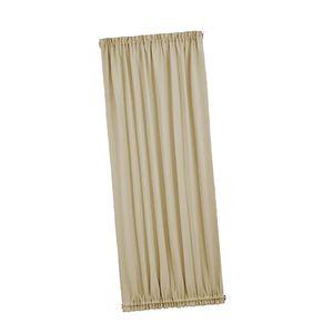 Pannelli Porte a vetri tende Patio Door / francese porta / Glass Door Curtain - W54 x L72-Inch - Pannello Singolo