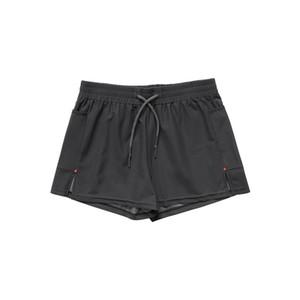 Neue beiläufige Kurzschluss-Männer Schnell trocknendes Running Training Shorts mit Taschen für Männer Yoga Fitness Marathon Pants
