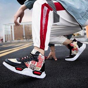 KAMUCC Klassische Unisex Sneakers Mode Mesh-Breathable Männer Sandalen Stiefel Schuhe Outdoor-Wandern Jogging-Schuhe Zapatillas Hombre