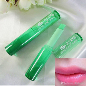 Makeup Baby Lip Balm Matte Lipstick Charm Lip Temperature Changeable Color Moisturizering Lips Care Korean Cosmetic