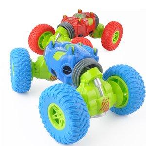 1:16 Four-wheel-drive stunt torção deformação montanha cross-country carro deformação do carro menino brinquedo de controle remoto