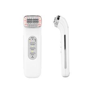 machine de massage nouvelle fréquence radio de vente chaude supprimer le soin du visage dispositif de levage et matrice de points du visage instrument de beauté anti-âge