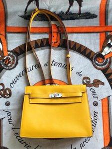 Original Atacado togo projeto saco danse kelly amarelo, muitas cores com hardware prata e ouro para escolhido, entrega rápida