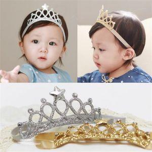 어린이 생일 크라운 헤어 밴드 아이 불꽃이 왕관을 머리띠 성급 라인 패션은 머리 액세서리 T9G0077