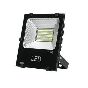Luces de inundación del LED, luz de trabajo al aire libre brillante estupenda, IP66 impermeable, reflector al aire libre para el garaje, jardín, césped y yarda, 10-200W
