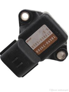 Denso 18590-79F00 Collettore di aspirazione di pressione d'aria del sensore Misura per Suzuki Swift K14 Changan Stella