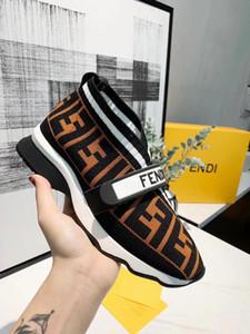020 tasarımcı kadın koşu ayakkabıları bayan ayakkabı koç atletik atletik üçlü siyah beyaz yürüyüş açık ayakkabılar