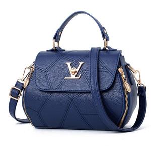 2020 New Woman Fashion Designer Sacs à main de luxe de qualité Sacs d'épaule de sac de Crossbody Hot Messenger Ladies Bandbag