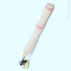 Freeshipping bois Bowl Sander Ponçage avec outil disque Ponçage Pour Lathe Tournage de bois Travail du bois Outil