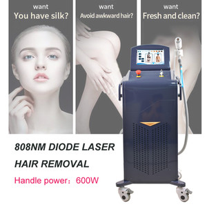 Épilation permanente classique et moins cher Portable Diode Épilation Au Laser Machine 808nm DHL livraison gratuite
