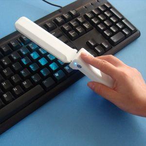 Pieghevole UVC Disinfezione lampada portatile sterilizzatore UV raggi ultravioletti ozono USB germicida chiaro della batteria di alimentazione per l'hotel domestico