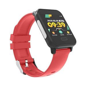Vigilanza di forma fisica impermeabile di Bluetooth IP67 del braccialetto astuto del cardiofrequenzimetro di E33 Tracker di idoneità per lo sport Dropshipping