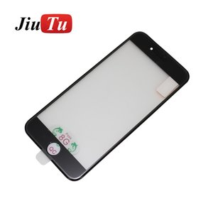Front Outer Lens Glass Frame With OCA Film Pre-installed For iPhone 6G 6 Plus 6S 6S Plus 7G 7 Plus LCD Repair Fix