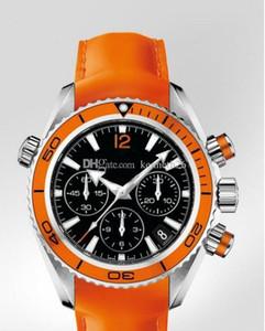 Calidad superior de lujo de James Bond Movimiento Relojes de 007 Skyfall automático de los hombres de moda deportiva para hombre reloj de pulsera