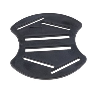 Plastic Buckle For Rock Climbing Safety Harness Back Hang Point Connect