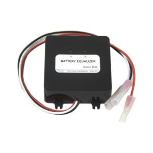 Equalizador da bateria de BE24 24v para a bateria acidificada ao chumbo de 2X12V AGM