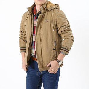 clothes more pure cotton and wool in winter to keep warm coat big yards loose cotton-padded jacket winter jacket