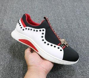 2019a sonbahar yeni lüks erkek s ayakkabıları deri düşük top rahat ayakkabılar, yardım vahşi spor erkek ler ayakkabılara high-end moda düşük, boyut: 38-44