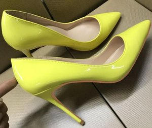2020 Elegant Women Green Pink Blue High Heels Pumps Stiletto Luxury Designer Office Lady Suede Heels Female Party Shoes