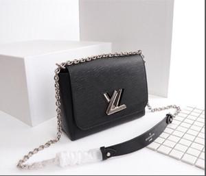 calidad superior femenina bolso MICKY Ken señora PU bolsa de hombro del monedero del bolso de marca bolso de cuero 2020 de las mujeres