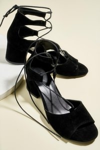 Bambi Black Women Chaussures H0548725072