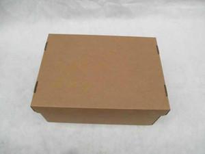 Первоначально коробка обуви для кроссовок Баскетбола ботинка повседневной обуви и других видов кроссовок в интернете-магазине