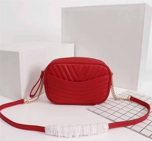 M53682 designer luxury handbag purse New Wave shoulder crossbody designer handbag chain strap women designer ladies purse handbag